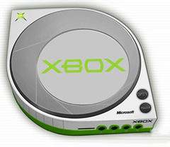 Yet Another Representation Of The Xbox 720