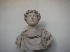 SANY0361 (Vanbest) Tags: italy florence uffizi toscana
