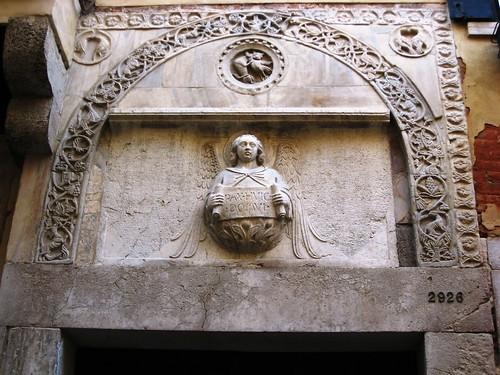 Byzantine Angel