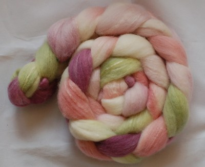 Tour De Fleece - Merino Silk