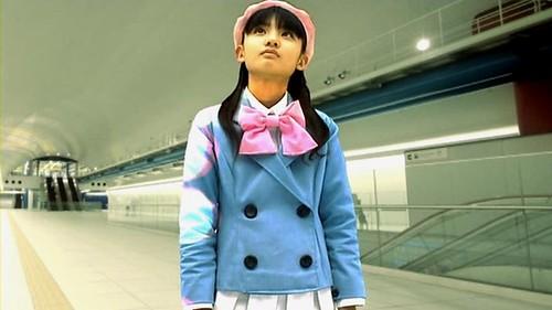可憐Girl's 「Over the Future」021