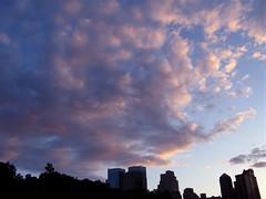 Sunset, 5