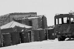 06 Campamento Saharaui Dajla