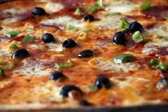 Pizzas lake (zane) Tags: focus pizza 30d