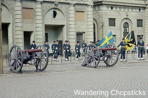 Stockholm, Sweden 18