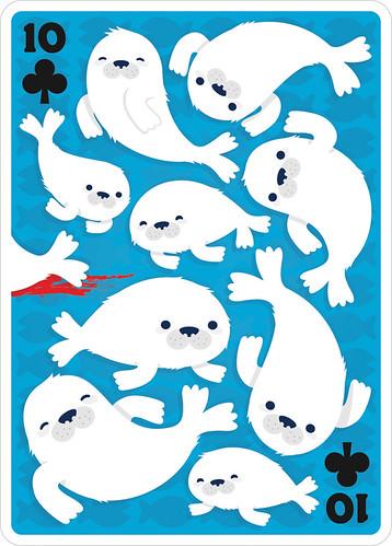 10 of Clubbing Baby Seals