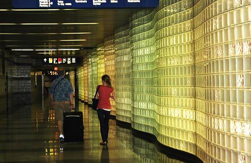 maria airport