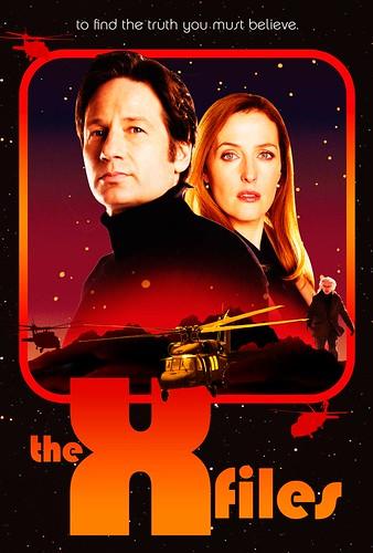X-Files 1970s