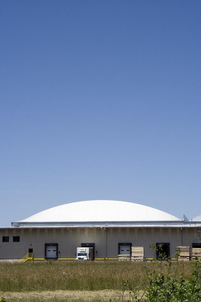 Cold Dome