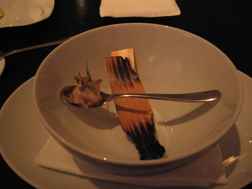Cobia - tobacco, radish pod, cedarwood