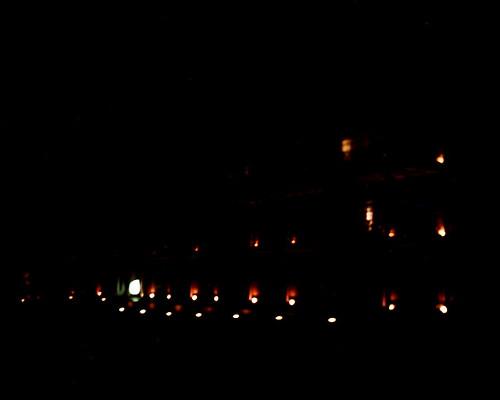 【写真】VQ1005で撮影した赤レンガ倉庫