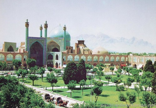 Imam Square - Isfahan