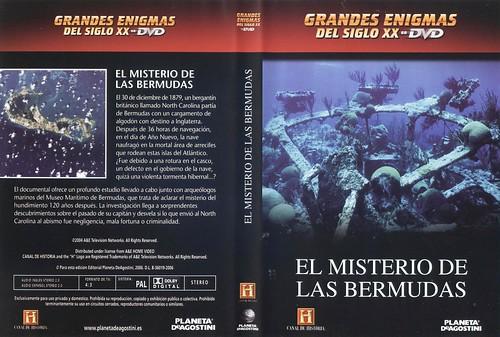 El misterio de las bermudas (documental) 2702716435_3bdf340caf_d