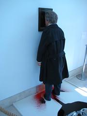 Louvre (ella_minnow_dunn) Tags: chris vacation paris lauren europe jan louvre 2008 ebony fabre clc