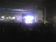 Journey Concert in San Antonio Texas