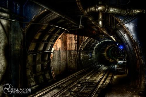 Batman's Exit