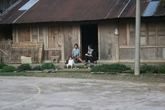IMG_7121 (davidlandes) Tags: laos 2008 englishteaching 200806 phongsali