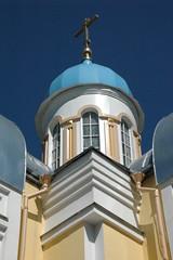 Chapel archangel Michael (piker77) Tags: church architecture town russia chapel orthodox archangel  penza    homersiliad