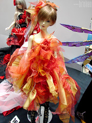 067 (shine_blitz_on) Tags: osaka bjd amelia superdollfie volks balljointdoll sd16 dolpa dollfashion htdolpaosaka5 sdhighmodecompetition ht5