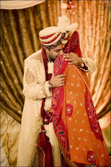 Rupal and Tanuj