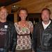 """Scott Anderson, Linda Schmitz, Robert """"Woody"""" Woods"""