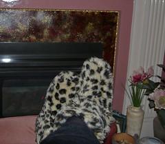 FUTAB 001 (Pentax Penny) Tags: yay friday futab feetuptakeabreak
