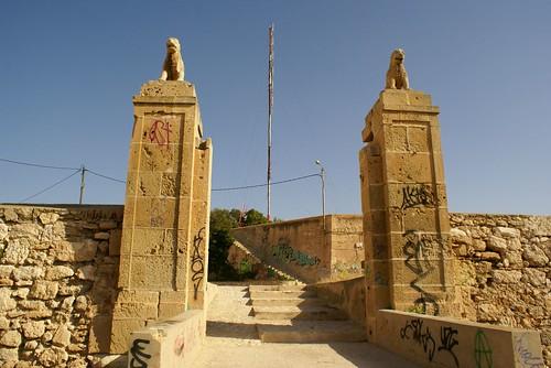 Castillo de San Fernando 16