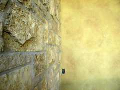 How to build a loft : add custom wall and ceiling finish (brent flanders) Tags: brick loft fireplace colorado ks limestone kansas flanders ovilla ovillaplaster hobbstaylorlofts
