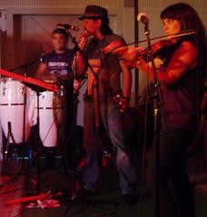 Santino's band
