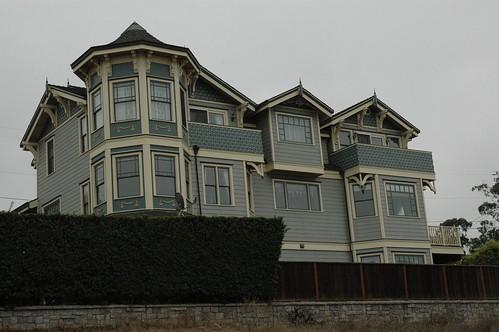 Pacifica Architecture