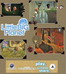 photo album - LittleBigChallenge 004 (clank117) Tags: 004 littlebigchallenge