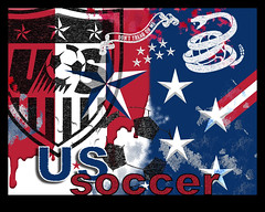 United States beats Spain in Soccer