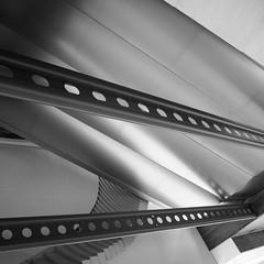 20080822 Shibuya 2 (BONGURI) Tags: bw tokyo metro shibuya 東京 渋谷 grdigital 地下鉄 tokyometro 渋谷駅 shibuyastation 東京メトロ fukutoshin fukutoshinline 副都心線