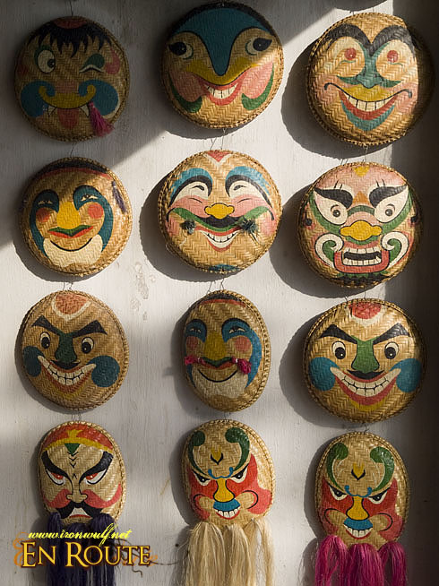 Hoan Kiem Masks