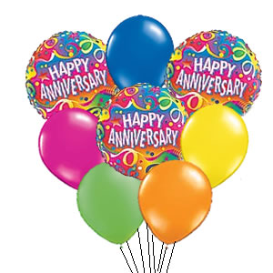 A Very Happy 5th Anniversary To Stuart Sternberg And Co.