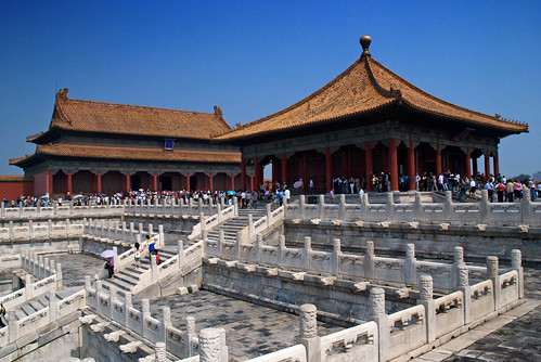 Forbidden City 23