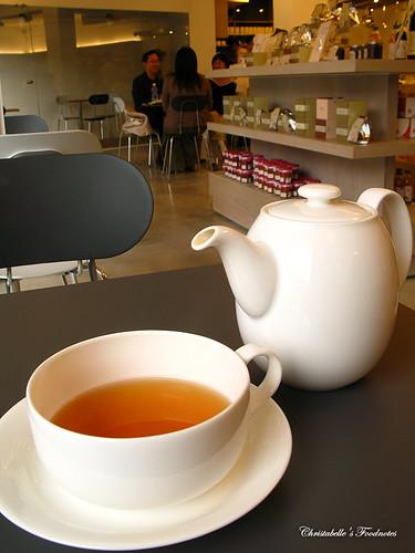 Pekoe英式伯爵茶