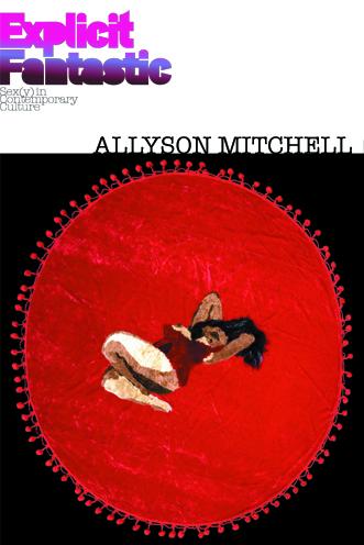 allyson mitchell