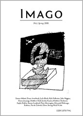 Imago No.1, Vol.1, 2008