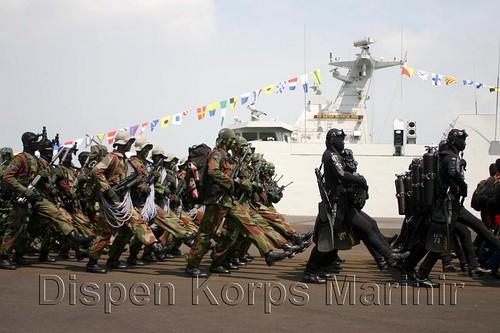 Taifib & US Navy Seal 1