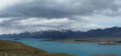 Lake Tekapo (dodoling) Tags: newzealand tekapo
