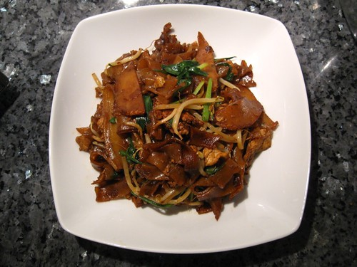 Beyond recipes a food and recipe blog a traditional and easy a traditional and easy singaporean noodle dish kway teow forumfinder Images