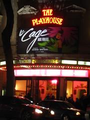 Embankment - La Cage aux Folles at the Playhouse (zuberino) Tags: london theatre lacageauxfolles playhousetheatre