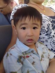 jarron looking worried (jobber99) Tags: jarron