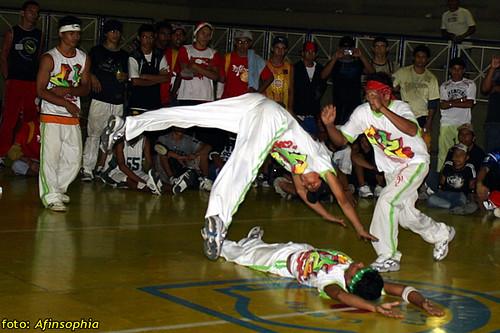 Hip-Hop Batalha 41 por você.