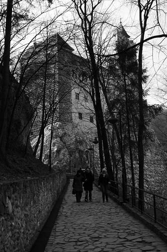 Castello di Bran (Romania)