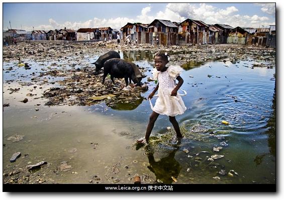 『摄影奖项』联合国儿童基金会摄影奖:Alice Smeets