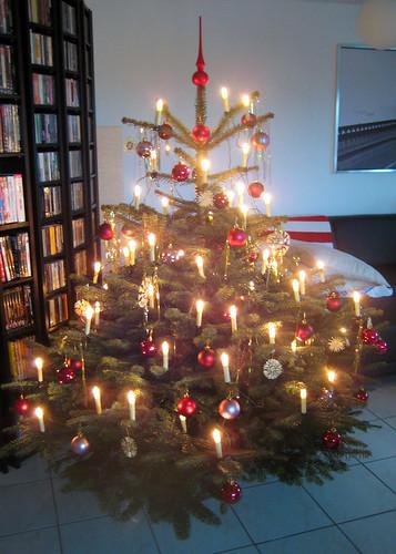 Froh-ho-ho-he Weihnachten
