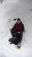 Charlie (John Spooner) Tags: xmas trees snow bulgaria rila creativecommons snowshoeing rilamountains 6millionpeople
