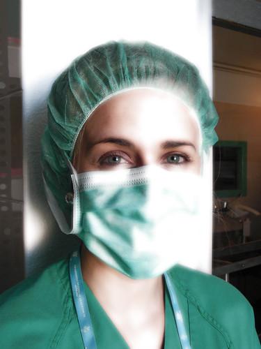Enfermería y Anestesia | Anestesiados
